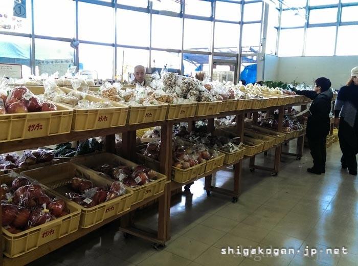 食事-yamanouchi-food, nakano-foods-長野に来たなら野菜・果物直売所へ立ち寄ろう!