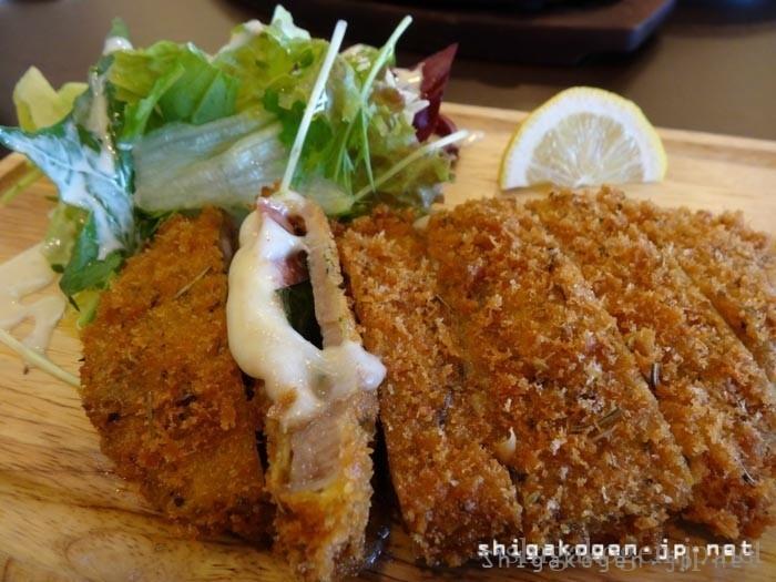 食事, 閉鎖・閉店, 中野市-nakano-foods-ボリュームたっぷり洋食ならビストロジョニー
