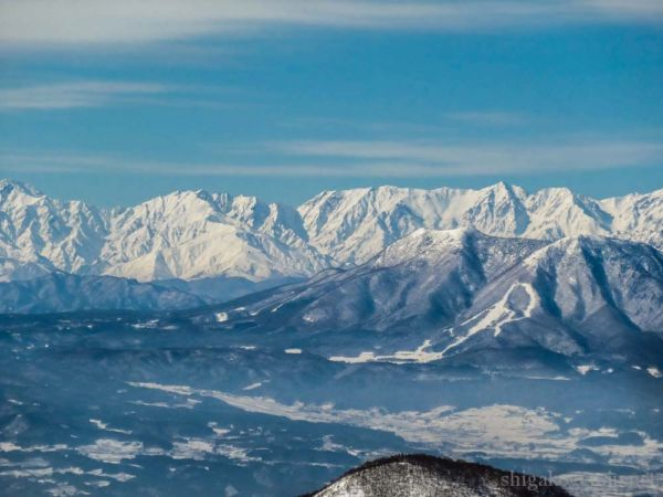 景色-fun-冬の志賀高原絶景スポット