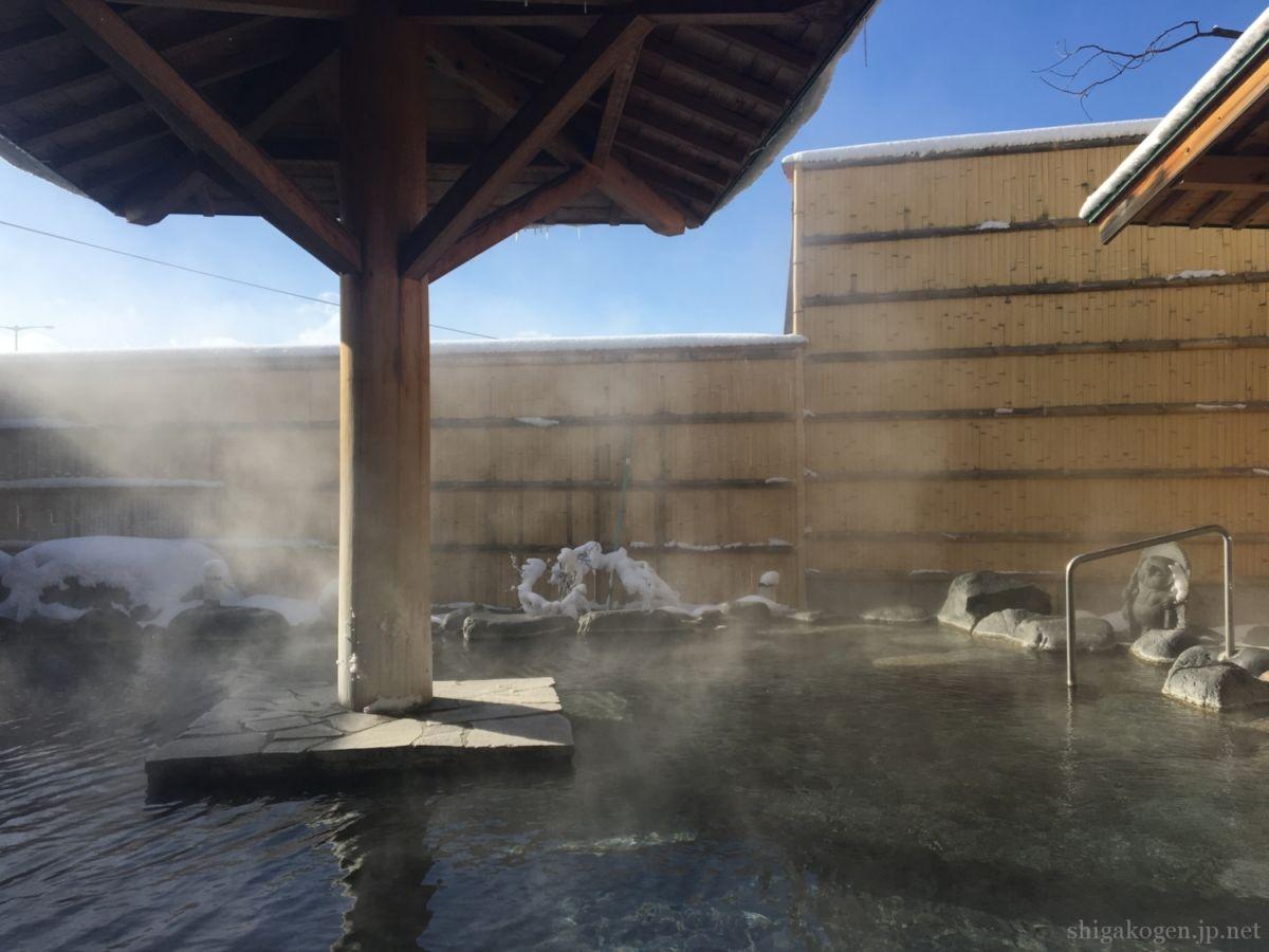 温泉, 山ノ内町, 中野市-hotsprings-志賀高原で滑った後の立ち寄り湯一覧
